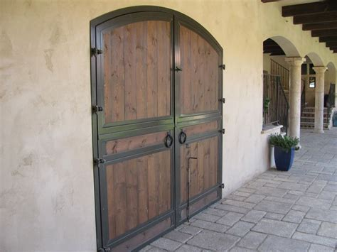 Arched Double Dutch Barn Doors By Classic Equine Equipment Arched Barn Door