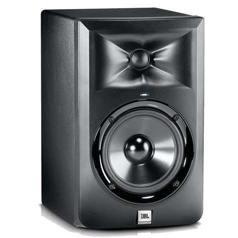 Speaker Aktif Jbl Lsr305 jbl lsr305 5 quot two way powered studio monitor speaker 1pc