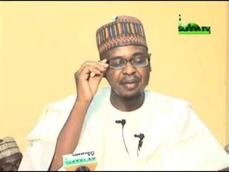 biography of muhammad kabiru gombe film na tarihin ibnul qayyim al jauzy 1 doovi