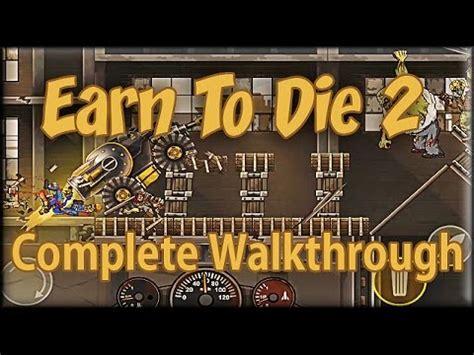 earn to die 2 full version ios earn to die 2 game android ios full game walkthrough