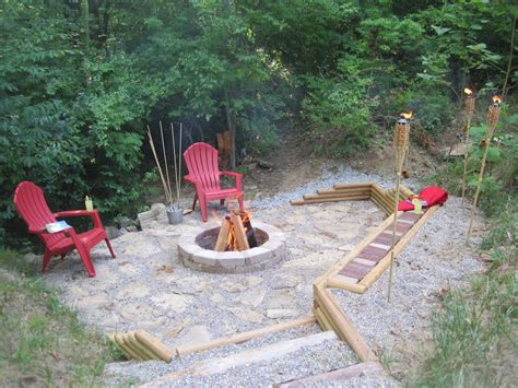 fire pit ideas  tos jamie atscattered thoughts
