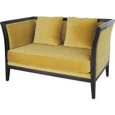 yellow sofas and loveseats 1000 images about yellow on settees