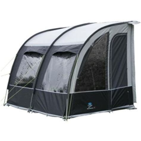 260 porch awning sunnc ultima 260 acrylic porch awning grey