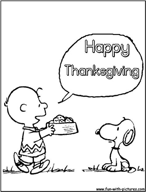 printable charlie brown thanksgiving coloring pages charlie brown thanksgiving coloring pages coloring home