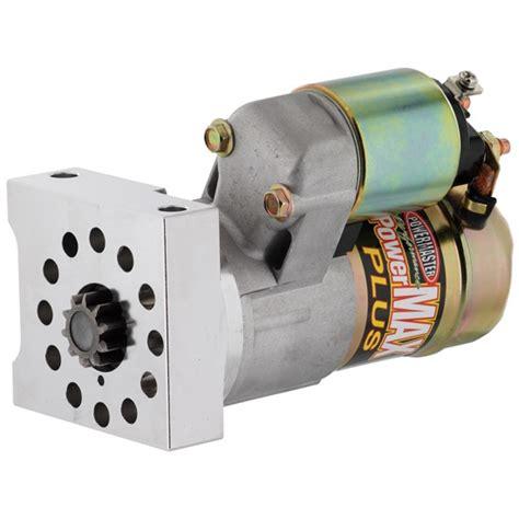 Kickout Ls 10 powermaster 9109 powermax mini starter gm ls 168 tooth
