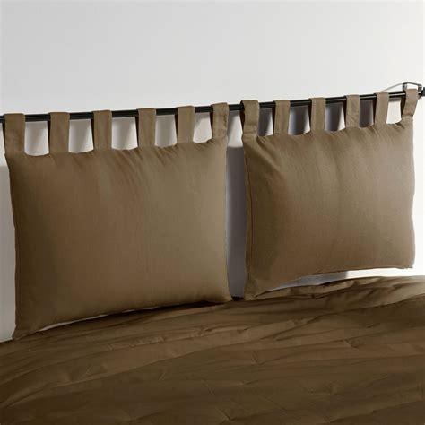 tete de lit coussin tringle la nouvelle tendance des t 234 tes de lit quot maison quot