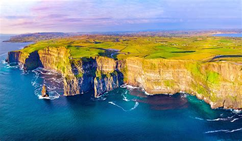 cheap flights from canada to ireland air transat