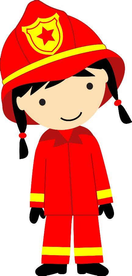 firefighter clipart 28 best images about bombeiro on fireman