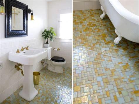 tiling a bathroom how to tile a bathroom floor yourself the easy way