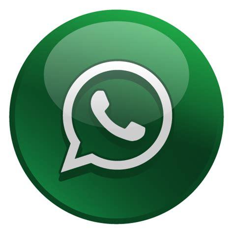 imagenes png para whatsapp icono whatsapp la red social gratis de glossy social icons