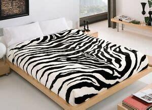 copriletto giapponese copriletto zebrato morbidissima coperta matrimoniale zebra