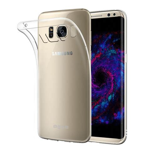Air Jump Air Casing Samsung S8 Custom 1 cases b air clear slim protective for samsung galaxy s8 plus