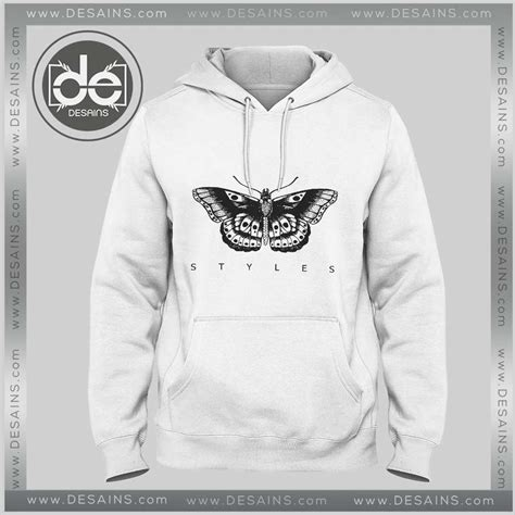harry styles tattoo hoodie hoodies harry styles butterfly tattoo hoodie mens hoodie