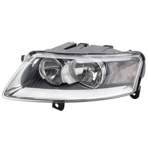 2005 audi a6 light assembly 2005 audi a6 headlight assembly from car parts warehouse