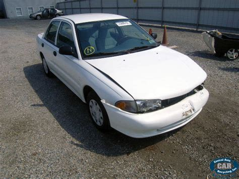 all car manuals free 1996 mitsubishi mirage auto manual 1996 mitsubishi mirage doors door assembly front left 4 dr manual 120 5p1 white ls 128 southern