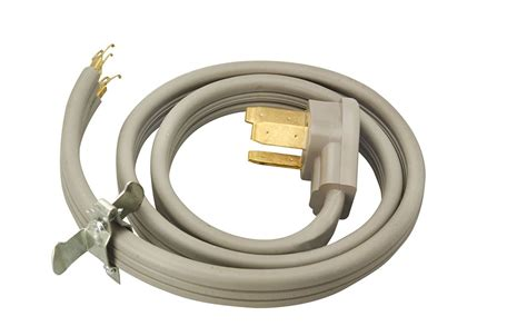 convert  prong dryer cord   prong outlet