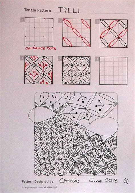 tutorial doodle name 847 best images about zentangle pattern tutorial on