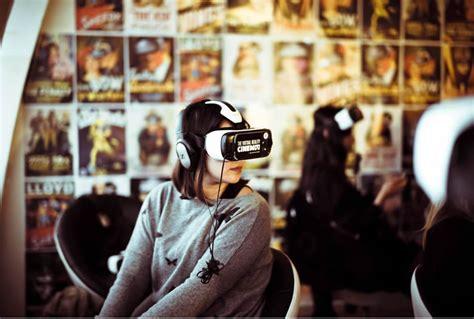 virtuality conference digital cinema virtual reality the future of cinema now berlin s first virtual reality