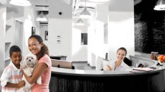 veterinarian front desk what your veterinary hospital is trying to tell your