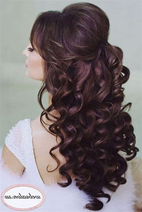 quinceanera hairstyles for long hair with curls and tiara 15 best collection of long curly quinceanera hairstyles