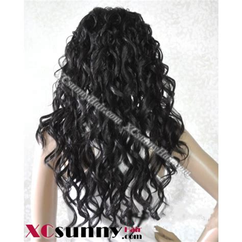 14 deep wave 2 lace front wigs 100 indian remy human hair celebrity lace front wigs buy china wholesale lace front
