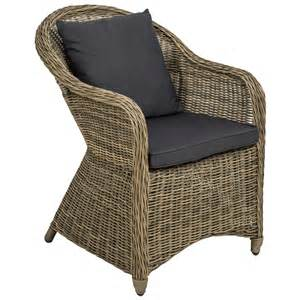 aluminium wicker chair seat armchair garden conservatory