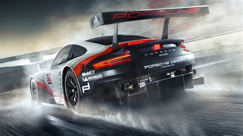 porsche car wallpaper hd porsche 911 rsr porsche design 4k wallpaper hd car