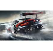 Porsche 911 RSR Design 4K Wallpaper  HD Car