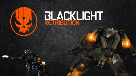 Blacklight Retribution blacklight retribution disponible sur ps4