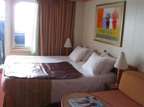 Carnival Cabin Reviews by Carnival Cruise Review For Cabin 6264