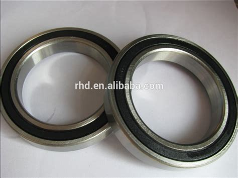 Bearing 6818 2rs Asb 6700 6800 6900 series thin section bearings 6803 6803 2rs view groove bearing xrt