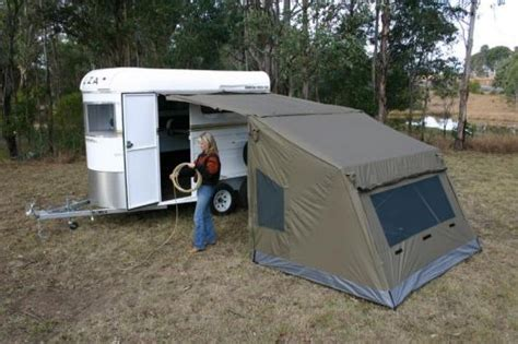oztent side awning oztent caravan connector orccgear com