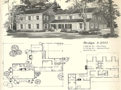 old farmhouse floor plans vintage farmhouse floor plans historic farmhouse floor
