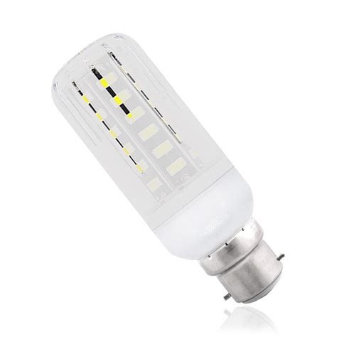 7w 25w high efficiency light 5733smd led corn bulbs l