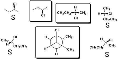 Exam 2 R 2 Chlorobutane