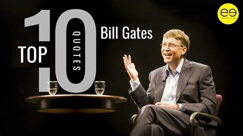 biography of bill gates education bill gates 10 inspiring quotes on success and life
