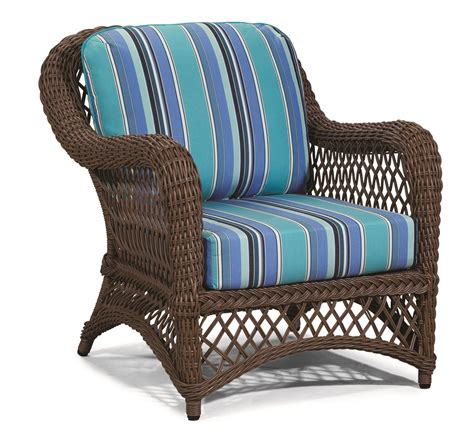 outdoor wicker chair savannah
