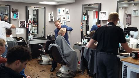 barber edinburgh open sunday rogers barbers st johns worcester mens hair cuts