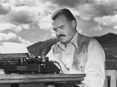 biography ni ernest hemingway the life and times of ernest hemingway cbs news