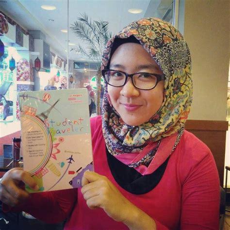 Paket Buku Student Traveler annisa hasanah pencipta ecofunopoly yang berkeliling ke 31 negara dalam 7 tahun news