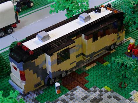lego rv tutorial 10 best lego custom breaking bad minifigs images on