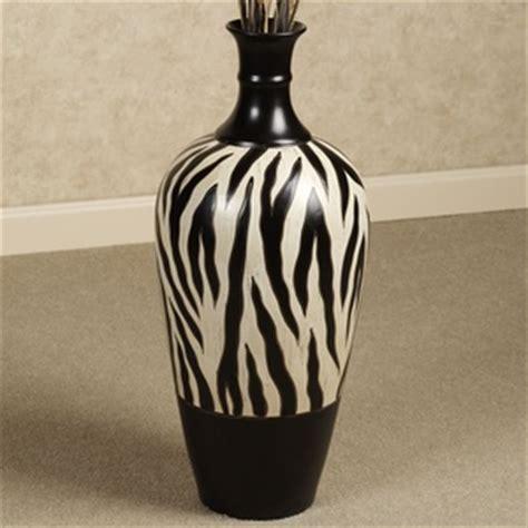 Zebra Print Vases by Zebra Vase Zebra Print