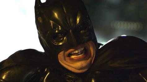 Batman Face Meme - batman meme face