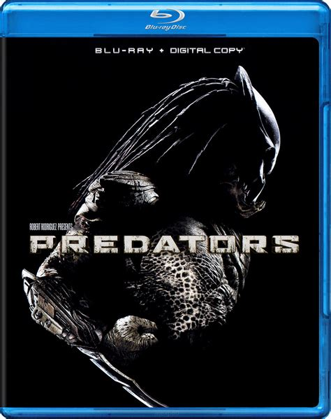 Bluray Ori The Predator predators dvds rays avpgalaxy