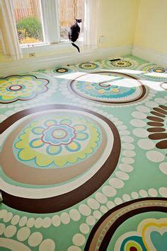 diy home painting ideen 20 amazing painting ideas for wooden floor decoration