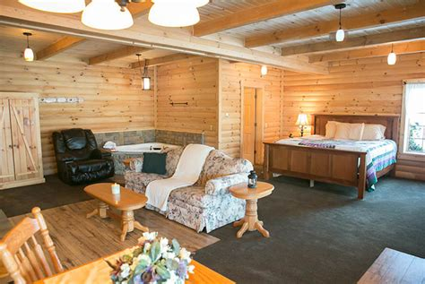 Coblentz Cabins by Ohio Amish Country Cabins Luxury Cabin Rentals Near
