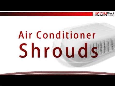 install start capacitor into rv air conditioner startravelinternational