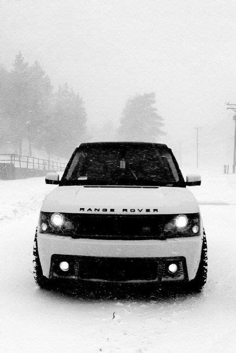 Top Luxury Range Rover Sport White Pictures Gallery