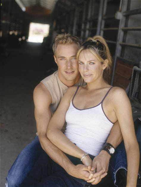 image of nicole from days of our lives kyle lowder and arianne zucker