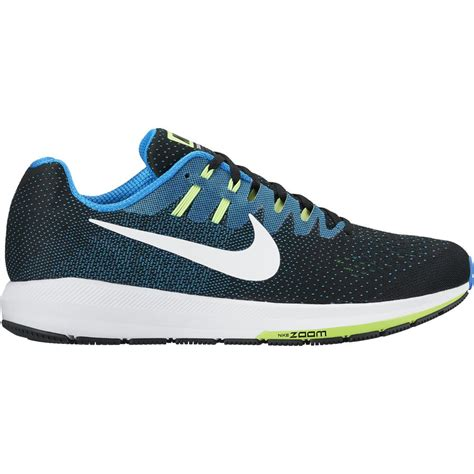 nike mens wide running shoes nike air zoom structure 20 running shoe wide s